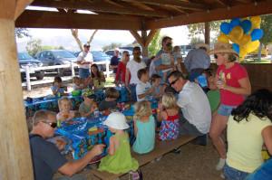 Birthday Parties Underwood Family Farms