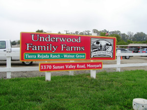 Underwood Farms