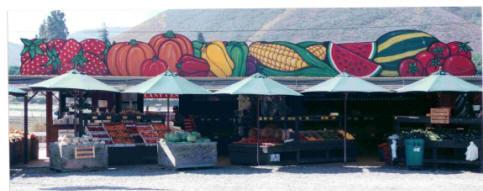 Moorpark Farm Market