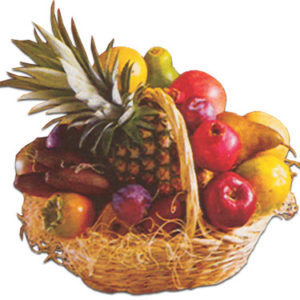 Gift Baskets - Fruit Only